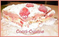 La meilleure recette de VACHERIN FRAISE - VANILLE! L'essayer, c'est l'adopter! 4.8/5 (6 votes), 5 Commentaires. Ingrédients: 1L de glace fraise 1L de glace vanille des meringues blanches et roses 40cl de crème fleurette 80g de sucre arome vanille décoration 1 cercle à pâtisserie