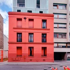 Arrondissement, Rue, Multi Story Building, Instagram, Travel, Home, Viajes, Destinations, Traveling