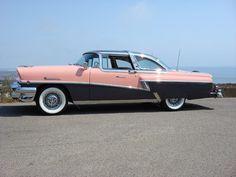 1956 Mercury Crown Montclair