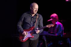 2015 Spring music preview: Major album releases///  Does anyone remember Mark Knopfler?  Does anyone really care?
