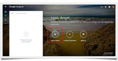 En la nube TIC: El dispositivo móvil como presentador de diapositivas