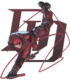 Daredevil by Carlo Barberi