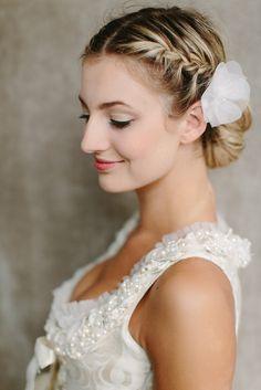 Awe Inspiring Braid Hairstyles Braids And French Braid Styles On Pinterest Hairstyle Inspiration Daily Dogsangcom