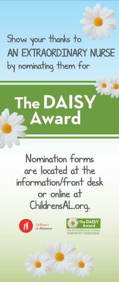 Daisy Display North Shore Medical Center  Daisy Best Practice And