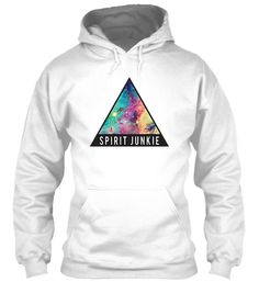 Spirit Junkie Galaxy Tops!