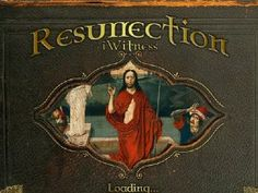 Resurrection of Jesus And Alternate Theories,Resurrection iWitness App - http://crazymikesapps.com/resurrection-of-jesus-app-resurrection-iwittness-review/?Pinterest