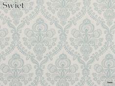 Barok romantisch behang | Swiet