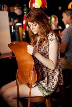 New still | Emma Stone in 'Irrational Man'