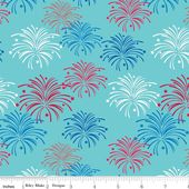 Riley Blake Designs: Category: Star Spangled Cottons