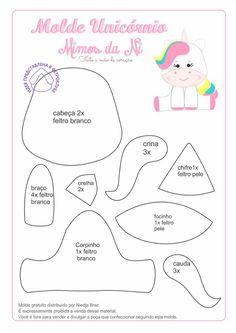 feutrine Cutest Felt Toys you will simply adore - Unique Crafts Felt Doll Patterns, Felt Animal Patterns, Felt Crafts Patterns, Stuffed Animal Patterns, Easy Felt Crafts, Simple Crafts, Jar Crafts, Bottle Crafts, Sewing Crafts