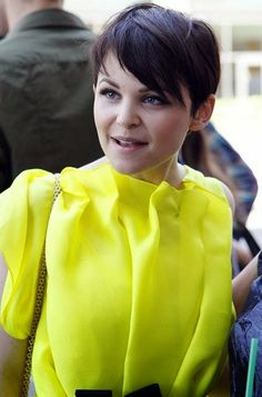 Pixie Cuts for Women 2014