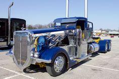 Custom Big Trucks | 10-4 Magazine - For Todays Trucker