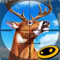 DEER HUNTER CLASSIC 3.2.2 MOD APK Unlimited Money  action games