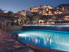 Pueblo Bonito Sunset Beach - Cabo San Lucas, Mexico im going here in feburay with my gma mom and my sister