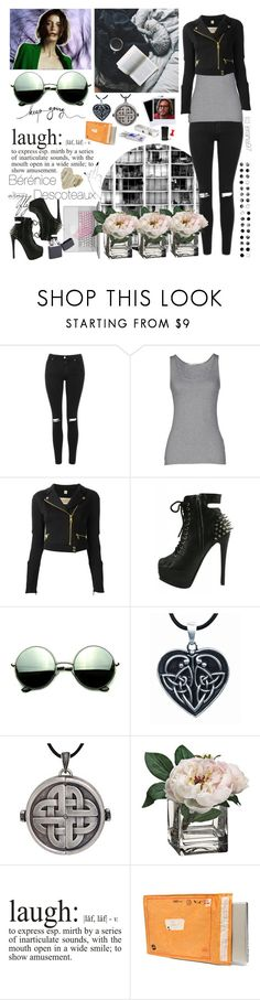 """~ Keep Going ~"" by jerana97 ❤ liked on Polyvore featuring Topshop, M.GRIFONI DENIM, Burberry, Revo, PAM and Spy Optic"