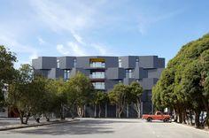 Spectrum   Box Hill, Victoria   Australia   Colour in Architecture 2016   WAN Awards