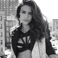 Sofia Resing's Instagram is the Best Way to See Brazil (Among Other Things): The Q: GQ