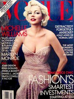 Vogue US October 2011