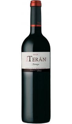 Terán Crianza 2009 - La Rioja - D.O. Rioja