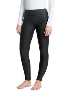 Women's BodyShade<sup>®</sup> Yoga Leggings
