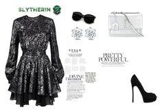 Pretty Powerful Slytherin