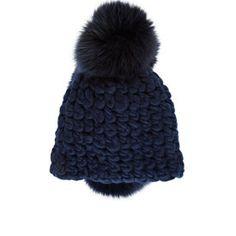 Pohawk Hat