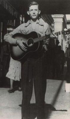 Hank Williams,Sr.