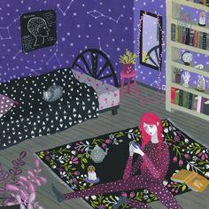 The Tea Reader - Saara Katariina Söderlund