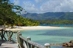 Sainte Anne Resort & Spa, Seychelles