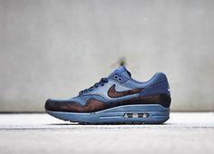 Nike Air Max 1 'Burnt Metal'