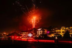 NEW YEARS EVE at STOCK resort, Zillertal, Tyrol, Austria / www.stock.at #hotel #5star #austria Tyrol Austria, New Years Eve, Winter, Winter Time