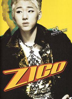 Block B Zico