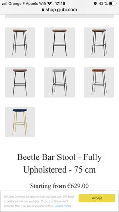 Bar Stools, Furniture, Home Decor, Bar Stool Sports, Decoration Home, Room Decor, Home Furnishings, Bar Stool, Arredamento