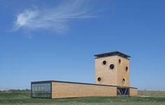 Gallery - Inspiratiecentrum De Grevelingen / Paul De Ruiter Architects - 10