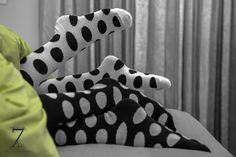 #dots #socks #sock-ing Gloves, Socks, Fashion, Moda, Fashion Styles, Sock, Stockings, Fashion Illustrations, Ankle Socks