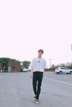 Jin via Twitter @BTS_twt [230717]