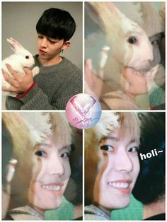 God the bunny turn into Doyoung Nct 127, Nct Doyoung, Drama Memes, Crazy Friends, Funny Kpop Memes, I Gen, Seungri, Meme Faces, Reaction Pictures