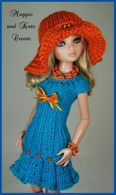 bluedress2 | Explore Maggie and Kate Create's photos on Flic… | Flickr - Photo Sharing!