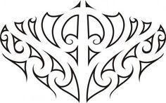 maori design - the simplicity of it, the maori warrior – his strength and power and the beauty of women. Maori Patterns, Polynesian Tribal, New Zealand Art, Maori Tattoo Designs, Nz Art, Body Art Tattoos, Tatoos, Maori Art, Kiwiana