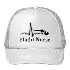 Flight Nurse Gifts Hats http://www.zazzle.com/flight_nurse_gifts_hats-148554624181877227?rf=238282136580680600*