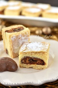 Specialty Foods, Happy Foods, Chocolate, Cheesecakes, Food Inspiration, French Toast, Food And Drink, Cooking Recipes, Cupcakes