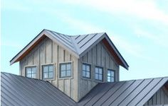 Cross-Gable Lookout Tower  |  TIMBER TRAILS:  Enabling cabin, cottage, and tiny house builders with resources for fast, efficient, and affordable housing alternatives.  Live Large -- Go Tiny!  > >  TimberTrails.TV