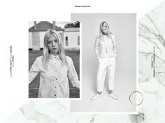 Stories Collective / In White