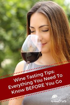 Follow these wine tasting tips and use this wine etiquette for a great day of wine tasting | wine tasting attire | wine tasting California | wine tasting ideas | wine tasting journal | wine tasting Livermore | wine tasting Napa Valley | wine tasting outfit | wine tasting quotes | wine tasting quiz | wine tasting snacks on the go | wine tasting Tuscany | wine tasting vineyard | wine tasting vacation | Wine tasting party | wine tasting wine list | wine lovers | #wine #winetasting #winetips