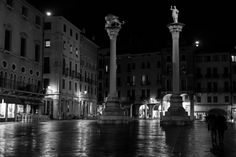 Piazza dei Signori - VI
