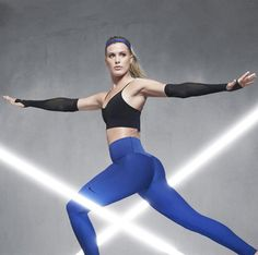Eugenie Bouchard est solide pour Nike | HollywoodPQ.com