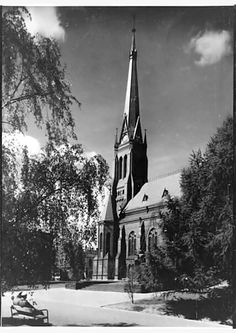 Viipuri Finland, Cathedral, Italy, Building, Travel, Italia, Viajes, Buildings, Cathedrals