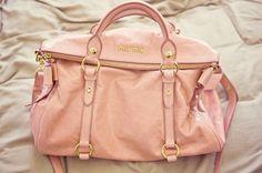 Pinkish Dignity, Pinkity Pink. Love it!