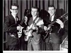 """Hushabye"" by the Mystics (1959).from the year i was born love the oldies"