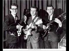 Mystics.....Hushabye 1959
